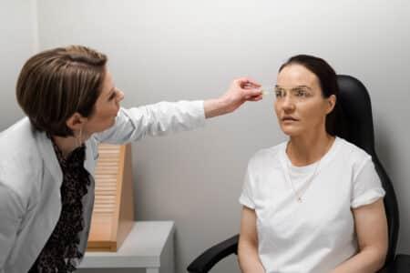 Silmäluomien leikkausarvio silmäluomileikkaukset Tampere